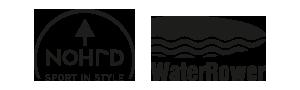 Waterrower Nohrd