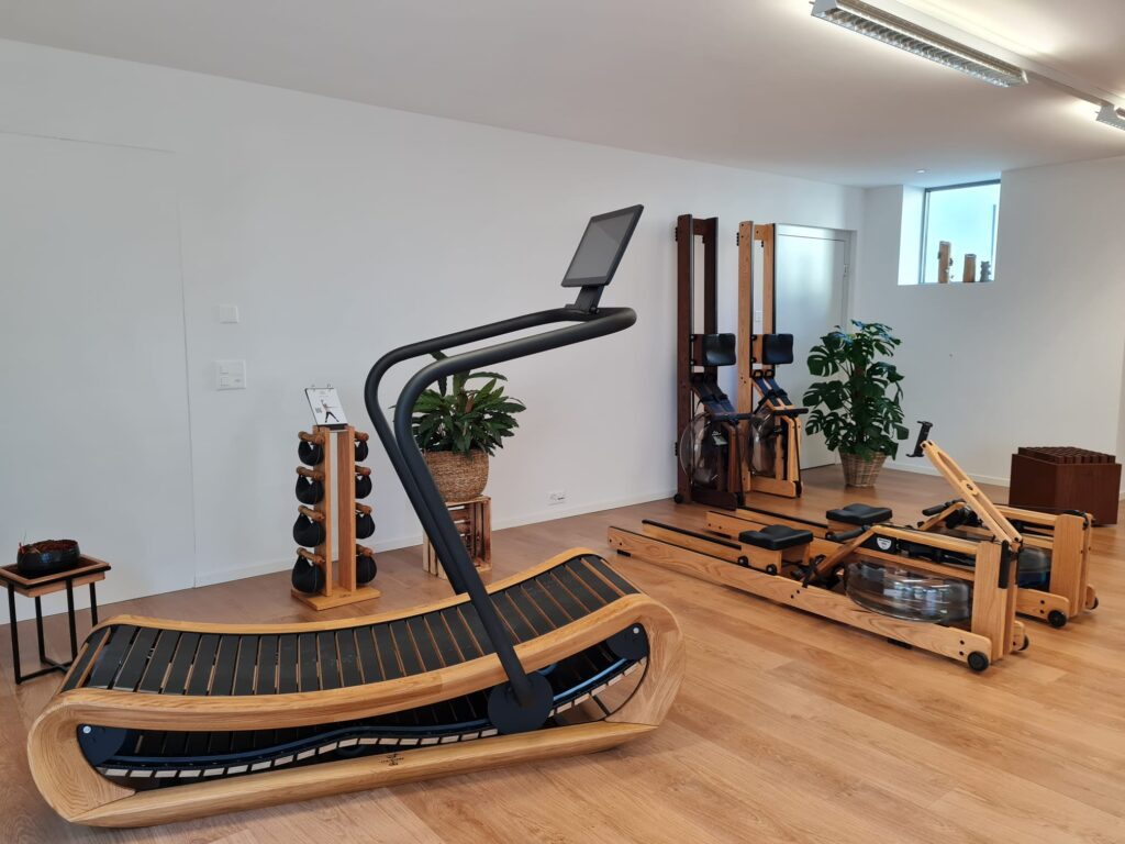 Showroom Sursee Fitness